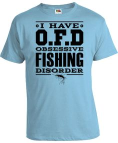 Funny Fishing Shirt  Welcome to Festiviteees - Holiday and Celebration Shirts for Everyone! ▄▄▄▄▄▄▄▄▄▄▄▄▄▄▄▄▄▄▄▄▄▄▄▄▄▄▄▄▄▄▄▄▄▄▄▄▄▄▄▄▄▄▄▄▄▄▄▄▄▄▄  Our shirts are digitally printed with the latest and greatest in direct to garment printing technology. Digital printing delivers a smooth and soft finish that will not crack or fade. The shirts are handmade to order using only the finest quality, longest-lasting, environmentally friendly inks. We DO NOT use heat transfers, our designs are made to…