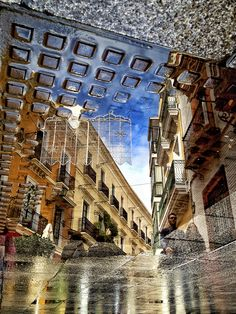 SEVILLA by Luis Rodriguez, MPA Mobile Photographer of the Year 2015