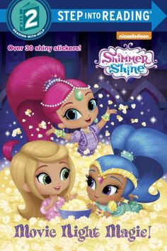 New Leah S Dream Dollhouse Shimmer And Shine By Mary Tillworth