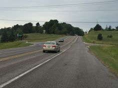 Innovative Driver Warning System coming to US-131 near Petoskey