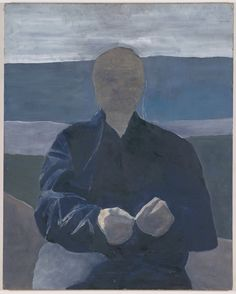 Hands - Luc Tuymans (1978)