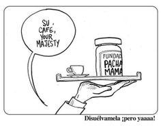 La #Caricatura del Día jueves 5 de diciembre del 2013, por #Bonil. Las noticias del día en: www.eluniverso.com