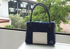 Bonjour à tous! Je vous présente aujourd'hui mon nouveau sac à main dont je rêvais depuis longtemps!