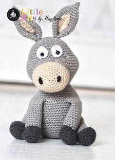 Æslet Donkey Archives - Min kreative verden
