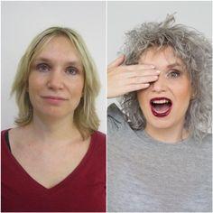 Kadeřnické a kosmetické Studio Jana Burdová— Art of Hair Veronica, New Hair, Studios, Hairstyles, Art, Haircuts, Art Background, Hairdos, Hair Makeup