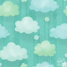 http://paperbicyclecreative.blogspot.com/2011/10/daily-pattern-cloud-party.html