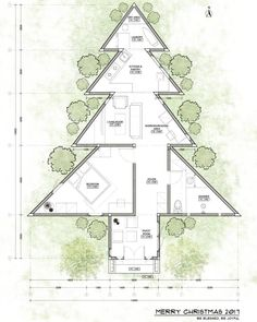 """14.8 mil Me gusta, 96 comentarios - Amazing Architecture (@amazing.architecture) en Instagram: """"#sketch_arq  by @gama_sangga Merry Christmas everyone... May the blessing of Christmas brings you…"""""""