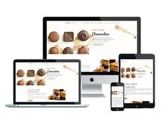 ET Bakery is Responsive Joomla! template that for bakeries and sweet shops. Bakery Website Template invest so much in rich colors and space for high-quality images. It builds with latest Bootstrap CSS Framework, Support Font Awesome and K2 extended style.