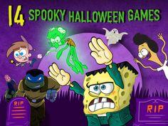 best top 10 halloween games for kids online freehey guys happy