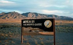 10 Facts about Area 51 � This Is One of the Best Known Secret Places on Earth
