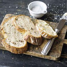 Dinkel-Maronen-Brot Rezept | Küchengötter