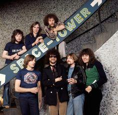 Electric Light Orchestra, Jeff Lynne ELO