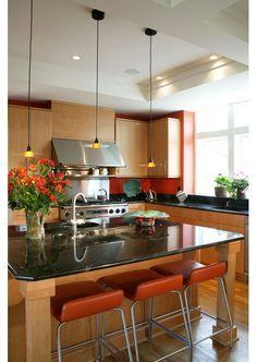 Kitchen Design Ideas  Kitchen Design Gallery  Somrak Kitchens-Home and Garden Design Ideas