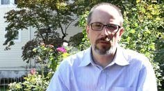 Faces of Male Breast Cancer: Meet Dr. Oliver Bogler. He's a #cancer biologist AND #malebreastcancer survivor. #bcsm