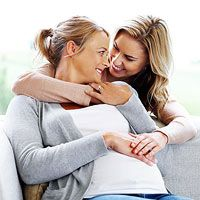 10 Things You Shouldn't Ask a Lesbian Mom (via Parents.com) EXCELLENT list