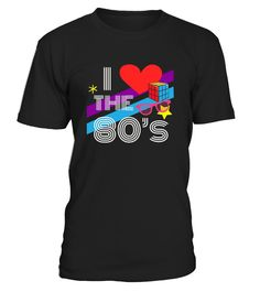 CHECK OUT OTHER AWESOME DESIGNS HERE!     I Love The 80s, I Love The 80s shirt, i love 80s, i love 80s shirt, i love 80s clothing   Fun pop art style I Love the 80s Eighties instant costume fancy dress T-shirt.         TIP: If you buy 2 or more (hint: make a gift for someone or team up) you'll save quite a lot on shipping.      Guaranteed safe and secure checkout via:    Paypal | VISA | MASTERCARD      Click the GREEN BUTTON, select your size and style.      ▼▼ Click GREEN BUTTON Below...