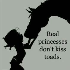 Real princesses