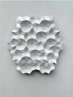 Gerard Caris, relief-sculpture