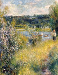 Dancing with Renoir reunites trio of Impressionist paintings in Boston for first time since 1986