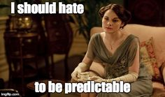 mary, downton abbey