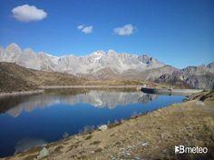 lago di Cavia mt 2102