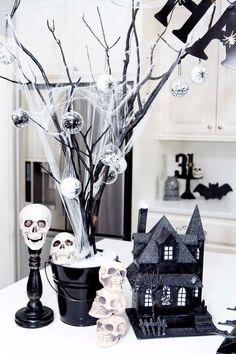 DIY Spooky Halloween