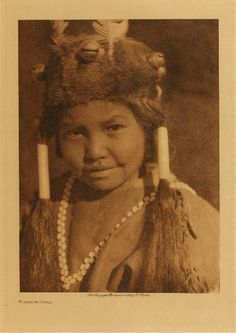 Klamath Child