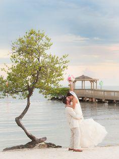 Ocean Pointe Suites Resort In Key Largo And Tavernier FL A Wedding Venue Location For Destionation The Florida Keys