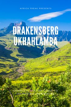 Despite its wonder, the Drakensberg is a hugely underrated travel destination. And regardless of its size, the Drakensberg can be considered an undiscovered gem. It is a World Heritage Site home to…More Africa Destinations, Top Travel Destinations, Safari, Visit Norway, Ultimate Travel, Travel Aesthetic, Africa Travel, World Heritage Sites, Hiking Trails