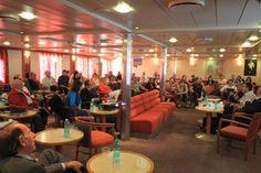 Sala della nave GoinSardinia