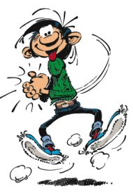 1000 images about dessins 1 cauvin raoul franquin for Chaise quadrillage