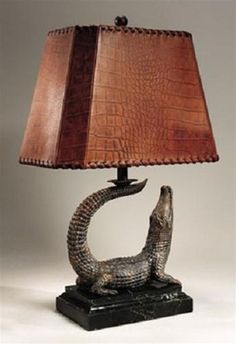 table lamp, 695$
