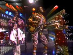 NPR: The Song That Never Ends: Why Earth, Wind & Fire's 'September' Sustains