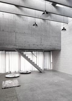 Juergen Teller Studio – Minimalissimo