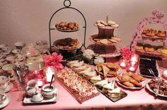 Een High Tea organiseren doe je zo; Tips & Trucs