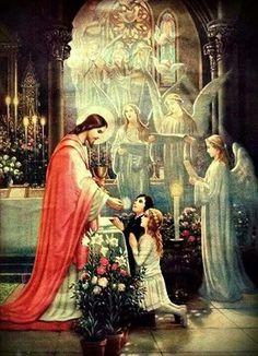 Comunhão com Cristo