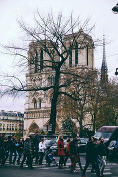 Friarielli & sound #Paris