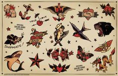 Sailor Jerry 101st Birthday Celebration/Complimentary Tattooing Event | Frank151
