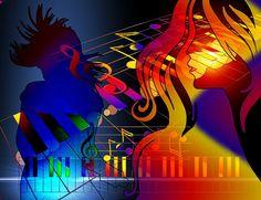 We like Music ...