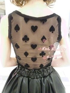 Hell Bunny Queen of Heart Roses Poker Retro Vintage Rockabilly 50/'s Flare Dress