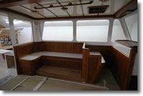 Morgan Bay Boat Company.