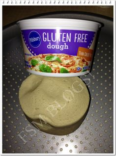 omg.. So Excited!!  Just called the company but it's not in my area yet :(  Recipe: Pillsbury Gluten Free Pizza #GlutenFree