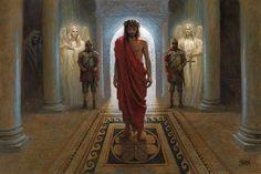 Jesus by Jon McNaughton.jpg (720×480)