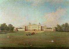 Schloss Hill Badminton