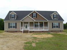 Clayton Manufactured Homes | Homes Clayton Modular Image