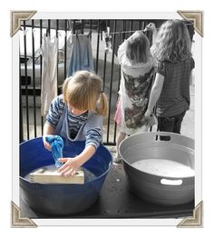 From Carolyn at Magical Movement Company's Blog. Outdoorsy Montessori: 10 Reasons Your Children Need The Outdoor Classroom for Academic Growth!