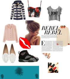 """""""Be Original with a capital O"""" by branda-carly on Polyvore"""