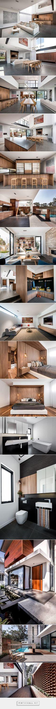Floreat Residence by Daniel Cassettai Design | HomeAdore - created via https://pinthemall.net
