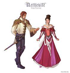 Imperial costumes by Hellstern.deviantart.com on @deviantART