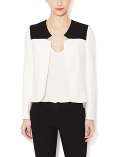 Fast Feather Ruth Jacket from French Connection on Gilt